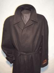 overcoats outerwear Long Wool