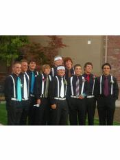 MO460 High School Homecoming Outfits For Guys Casual package