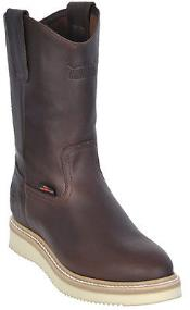 BOOTS brown color shade