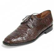Brown Dress Shoe Authentic Los
