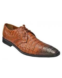 PN_A6 Authentic Los altos Cognac / brown color shade