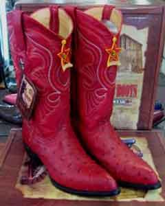 421ce56ad16 Los Altos Cowboy Western Boots | Genuine Crocodile Boots