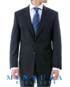 Luxurious High Quality Navy