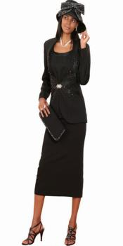 Lynda Couture Promotional Ladies Suits