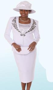 Lynda Couture Promotional Ladies Suit