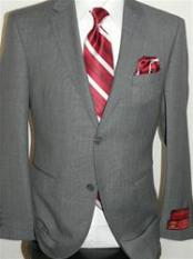 Authentic Mantoni Brand Nailhead Suit