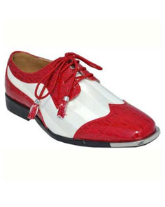 Shoes for Online red