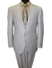 RM1507 Great Gatsby Leonardo Dicaprio Look Slim narrow Style