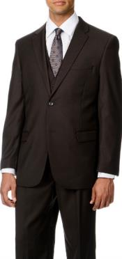 Caravelli Italy Notch Lapel 2-Button