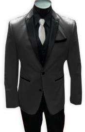 Product#StageAlbertoNardoniBestmensItalianCharcoalGreySuits