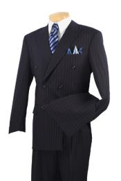 PN88 Executive 2 Piece Suit Navy