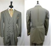 Mens Zoot Suit Suit For