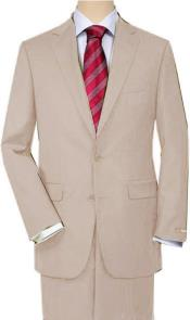 UI2F Beige Quality Total Comfort Suit separate online Any