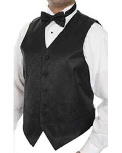 HK5629 Four-piece Vest Set
