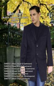 MK511 Liquid Jet Black Dark Grey Masculine color Check