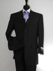 Peak Lapel Fashion Suits for