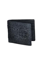 KA3003 Carteras cai ~ Alligator skin Lomo Wallet –