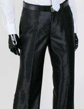 JSM-1881 Shiny Sharkskin Flashy Dress Slack ~ Pants Available