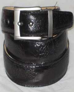 Genuine Authentic Liquid Jet Black