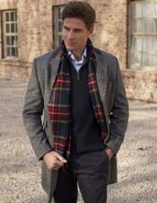 Mens Herringbone ~ Tweed
