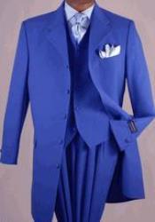 Fashion party suit