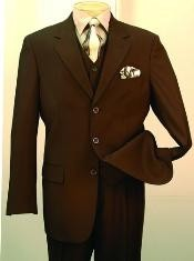 MA1299 Fashion three piece suit in Superior Fabric 150s