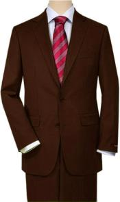 5SSN brown color shade Quality Total Comfort Suit separate
