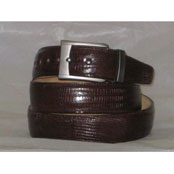 Genuine Authentic brown color shade