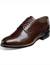 Mens Stacy Adams Brown