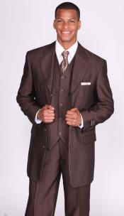 Herringbone Church Suit