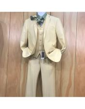 JSM-5401 Butter ~ Banana ~ Canary Yellow Color Mens