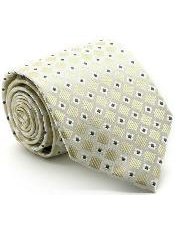 Premium Checkered Diamond Ties