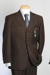 FKI170 premier quality italian fabric Design :: Solid CoCo