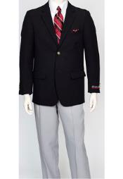 Mens 2 Button Pacelli Classic