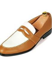 Mens Slip-On Fashionable Loafers