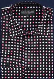 Dotted Fancy 100% Cotton Dress