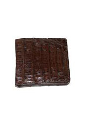 Wallet~billetera~CARTERASHornbackWalletbrowncolor