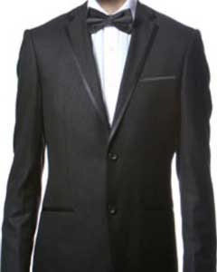 Slim narrow Style Fitted
