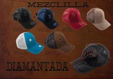 KA6653 Hats Denim Patches/Ostrich Mesh Trucker Baseball Caps