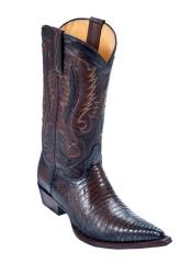 Mens Los Altos Boots Genuine