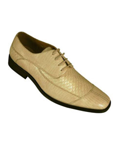 Moda Oxfords Faux Leather