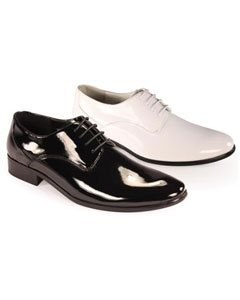 GP3922 Oxfords Tuxedo Formal Classic Leather Lace Formal Mens