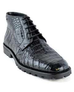 Top Gator Skin Shoe