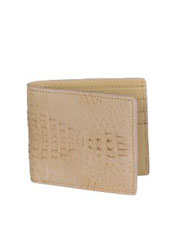 KA9602 Carteras cai ~ Alligator skin Lomo Wallet –