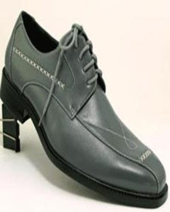 AP31K Dress Shoes for Online Gray