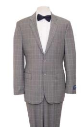 Windowpane Plaid Houndstooth Pattern Texture