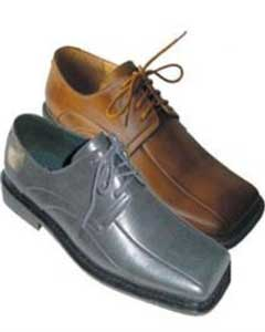 AP32K Dress Shoes for Online Available in Gray and