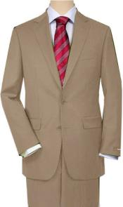F3BB Khaki Quality Total Comfort Suit separate online Any