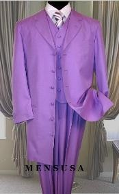 Lavender 3PC Long length