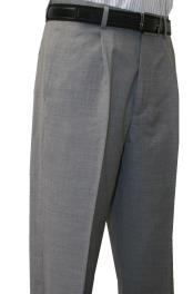 V4 Roma-Veronesi 1 Pleated Slacks Pant 100% Wool Fabric